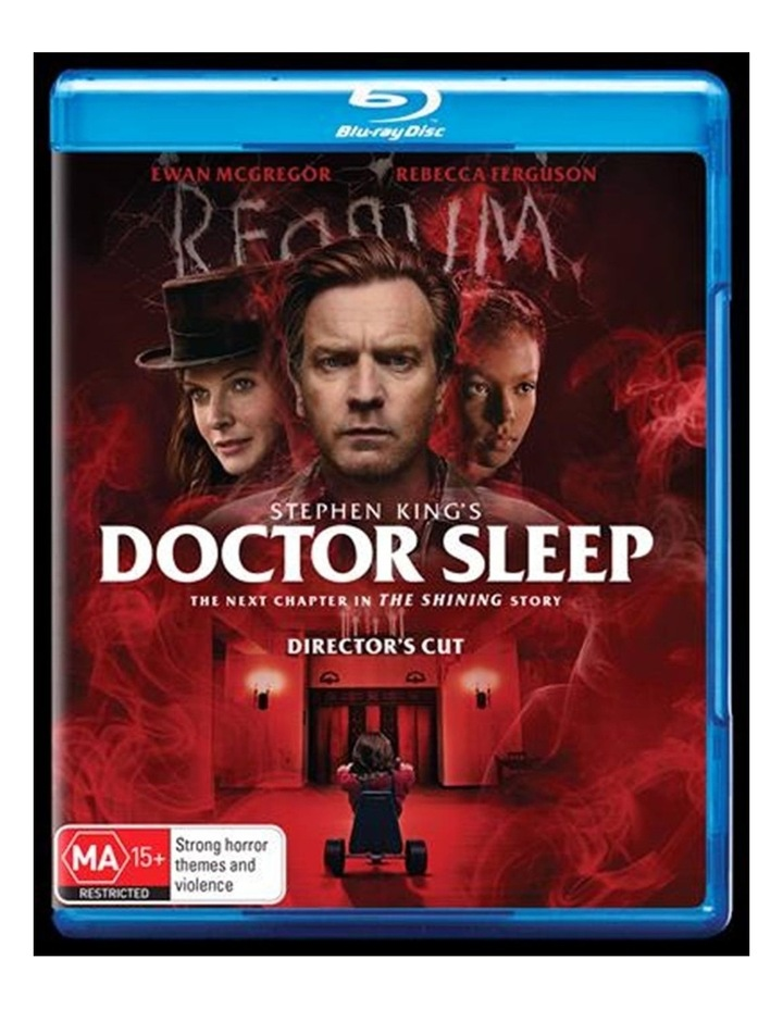 Doctor Sleep - Director's Cut Edition Blu-ray image 1