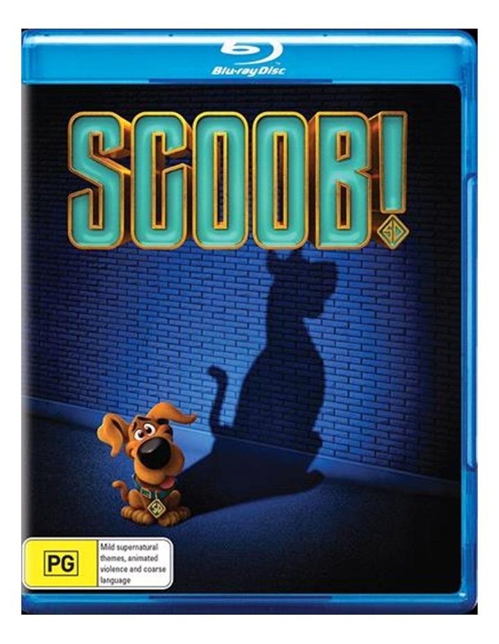 Scoob! Blu-ray image 1