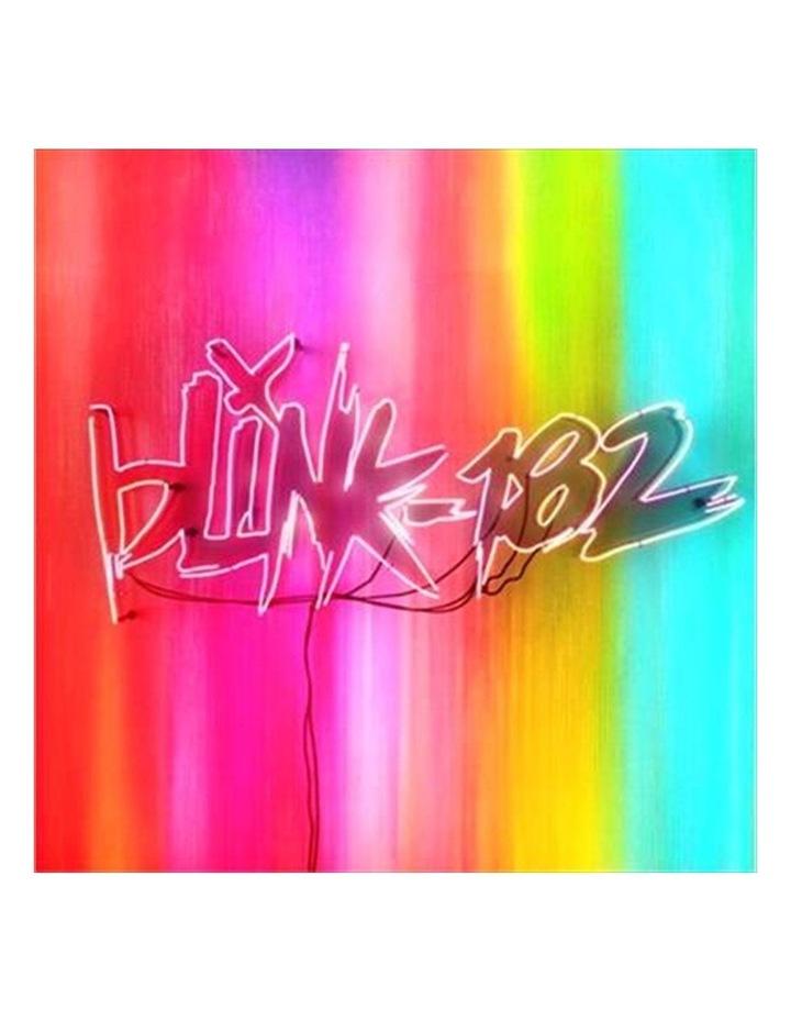 Blink 182 - Nine Vinyl image 1