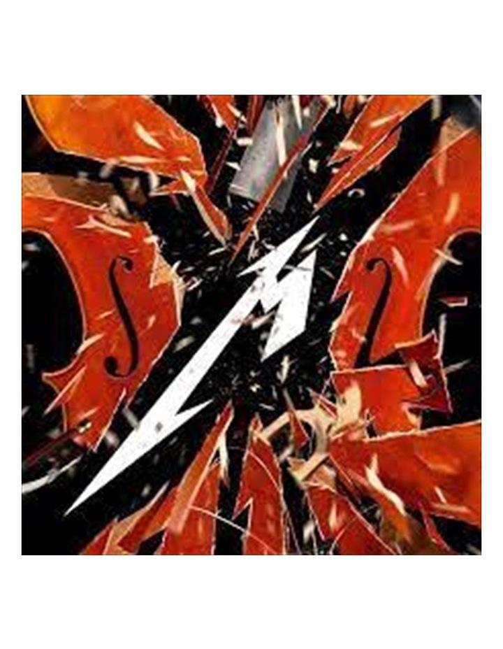 Metallica - S&M 2 - Deluxe Vinyl Edition Vinyl image 1