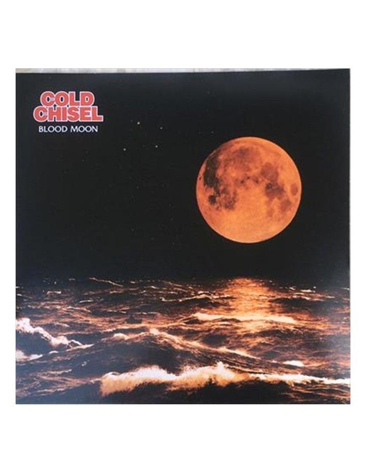 Cold Chisel: Blood Moon Vinyl image 1