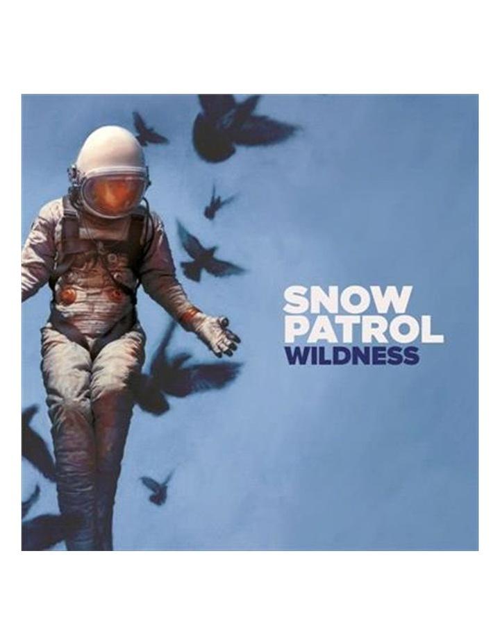 Snow Patrol - Wildness Vinyl image 1