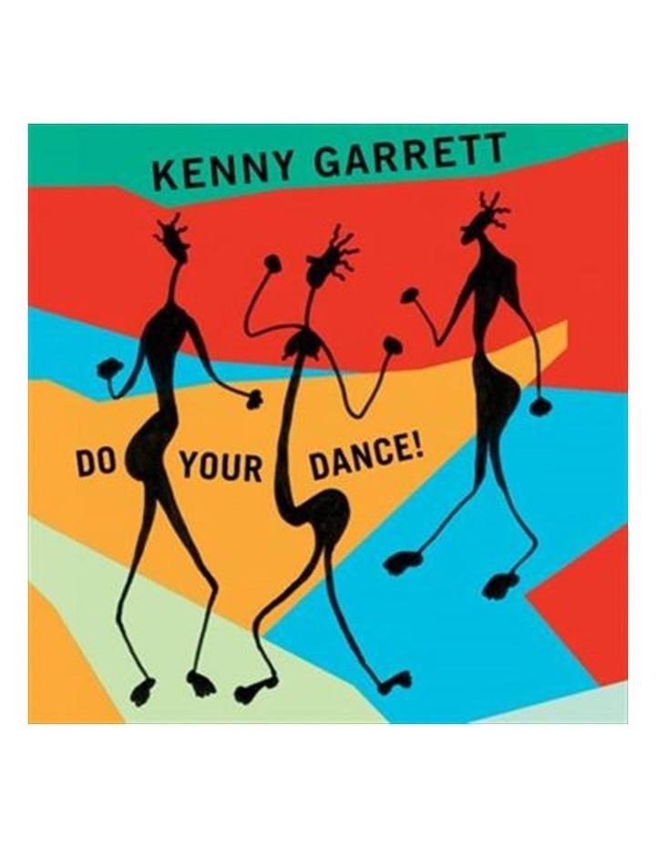 Kenny Garrett - Do Your Dance! Vinyl image 1