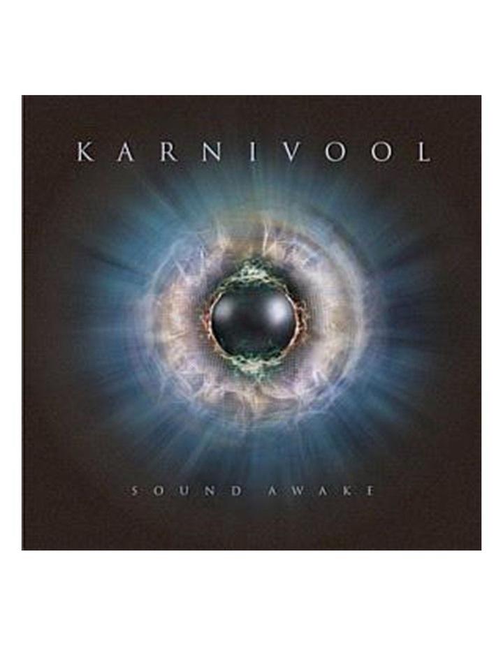 Karnivool - Sound Awake Vinyl image 1