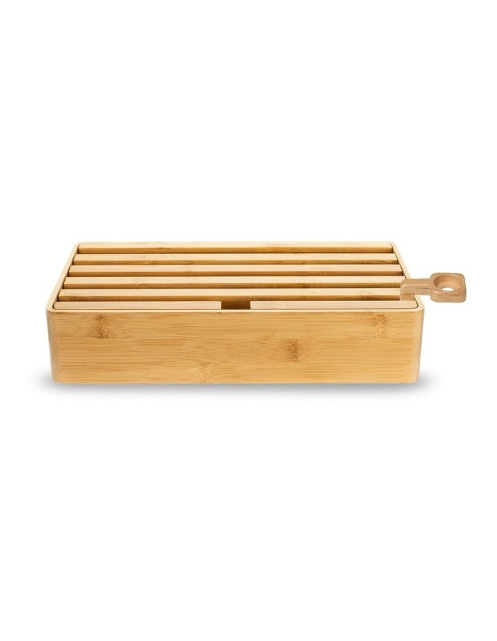 Large Bamboo Package (Apple) image 7
