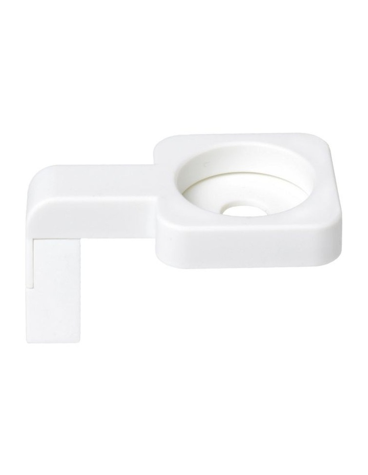 Wireless Bamboo & White Apple Watch Package image 6
