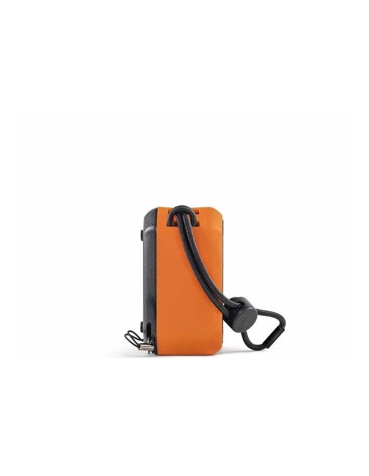 Orange Ecopebble Lite image 3