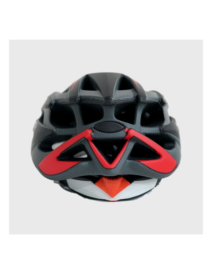 Airlite Red Electric Scooter Helmet image 2