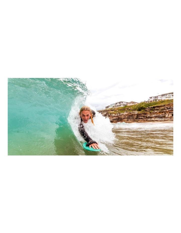 Bodysurfing Handplane / Handboard- Recycled Ocean Plastic image 5