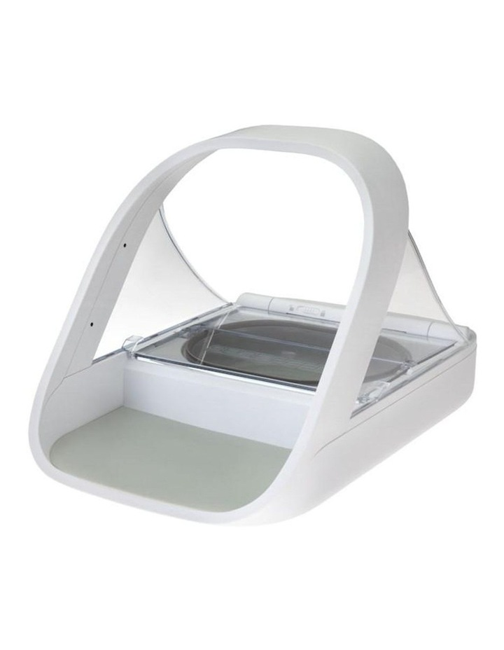 Surefeed Microchip Pet Feeder image 1