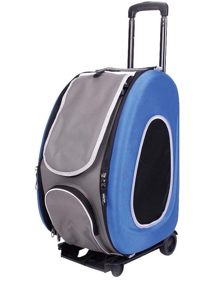 Pet Wheeled Multifunctional Carrier image 1