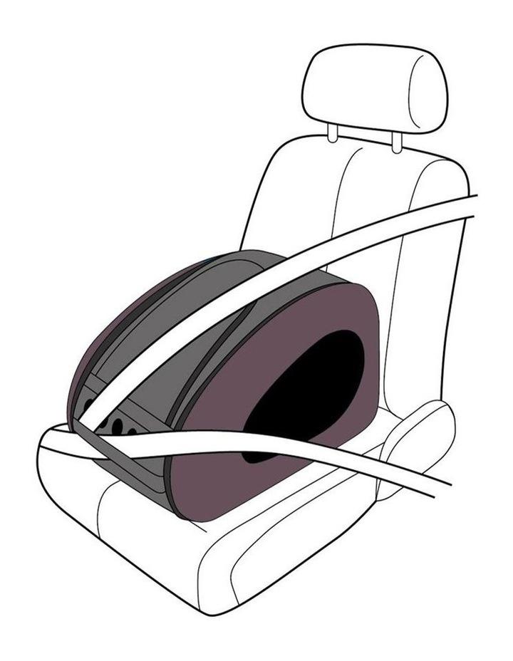 Pet Wheeled Multifunctional Carrier image 2