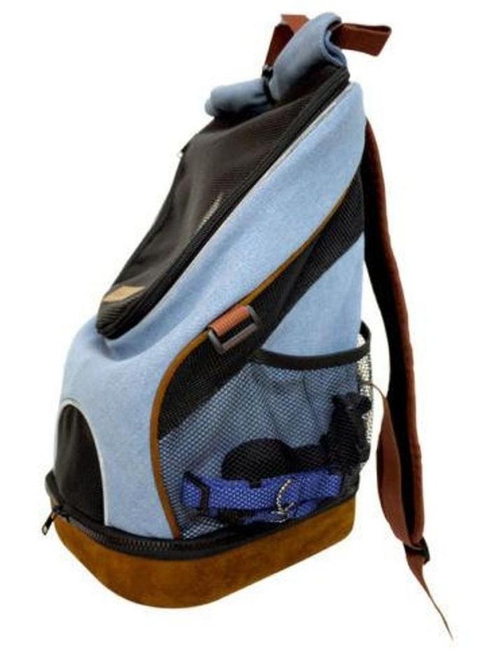 Pet Backpack Travel Carrier image 4