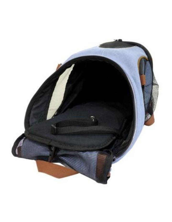 Pet Backpack Travel Carrier image 5