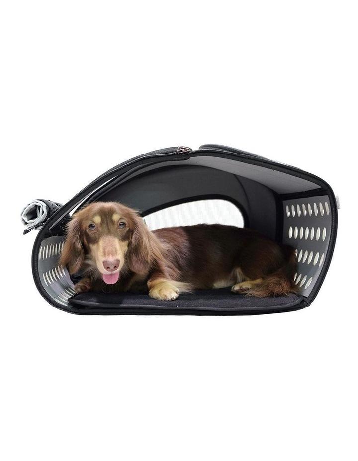 Pet Wheeled Multifunctional Carrier image 3