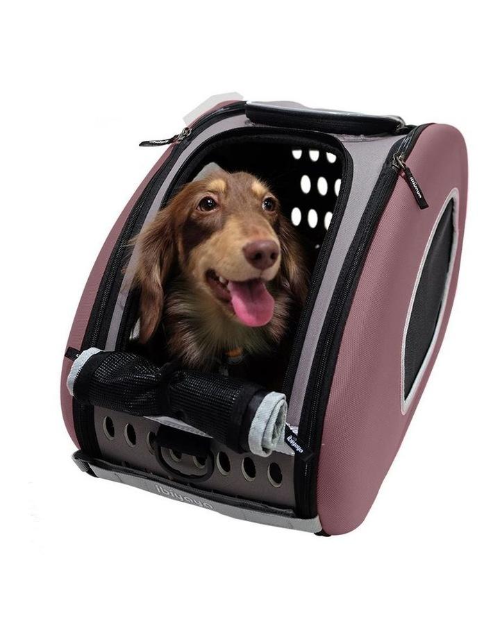 Pet Wheeled Multifunctional Carrier image 4