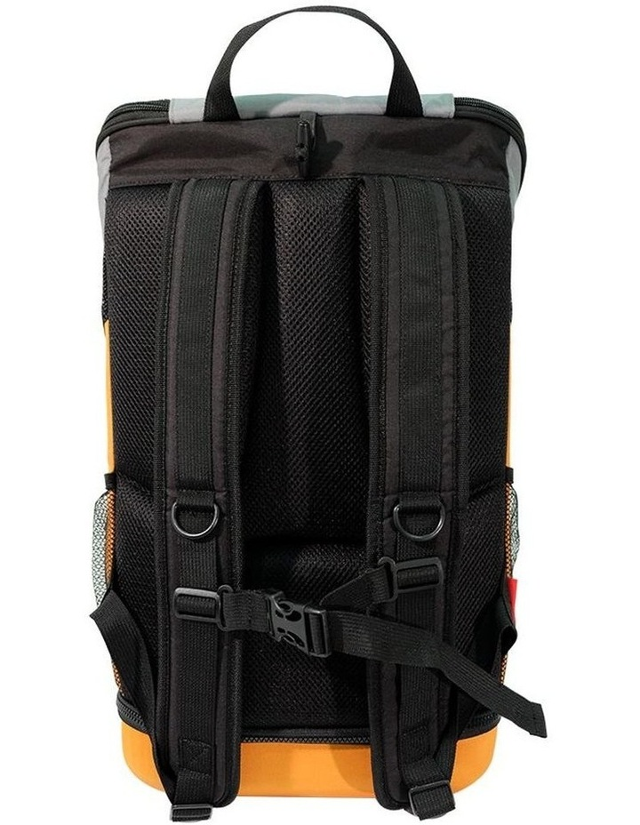 Ultralight Backpack Carrier  Light Grey image 6