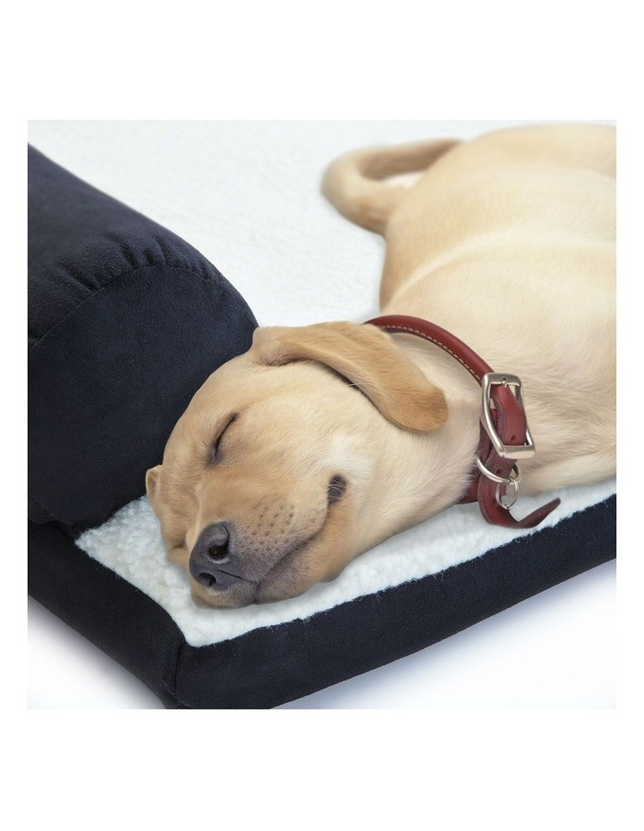 Extra Large Pet Couch - Black image 4