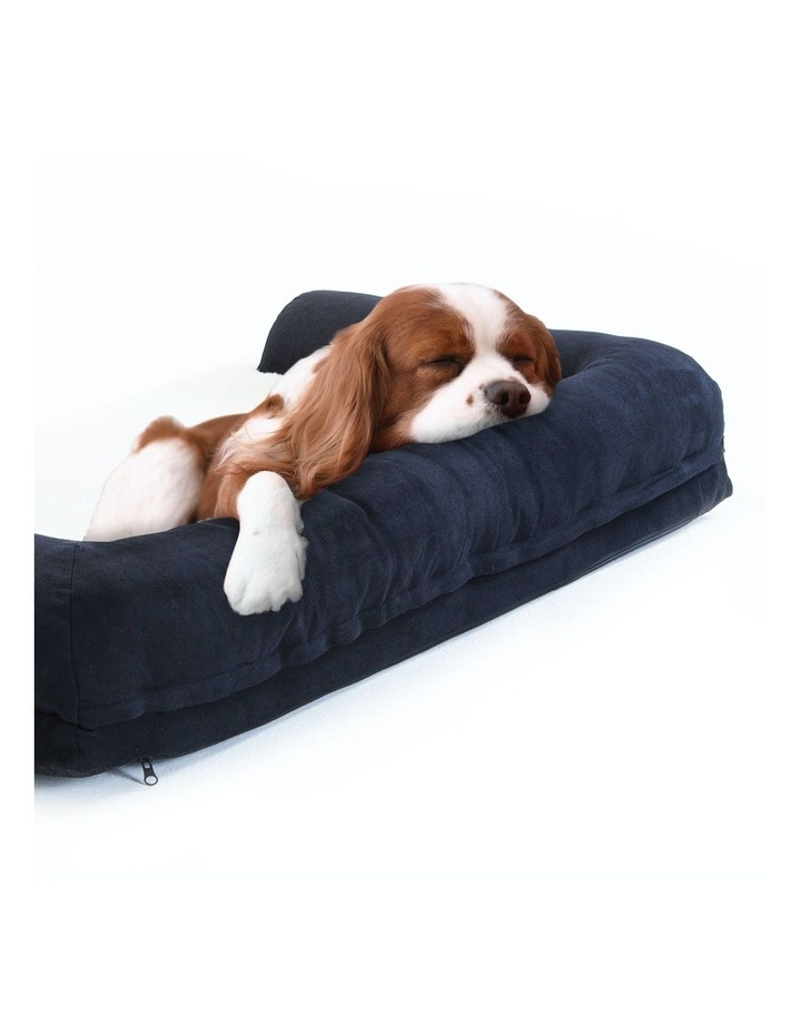 Extra Large Pet Couch - Black image 5