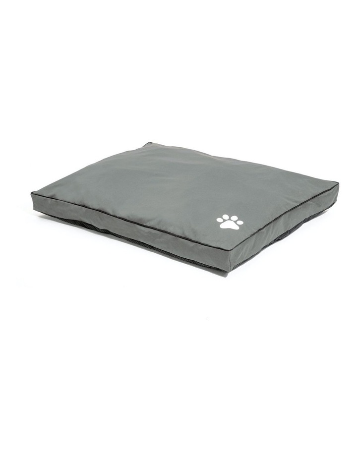 XXL Pet Bed Mattress - Light Grey image 1