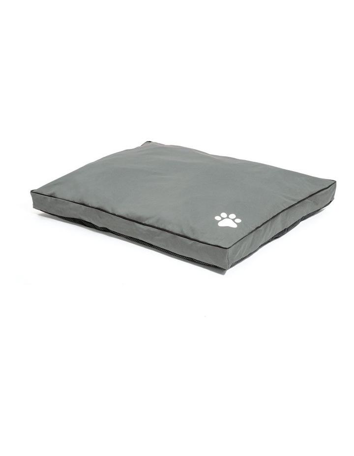 3XL Pet Bed Mattress - Light Grey image 1