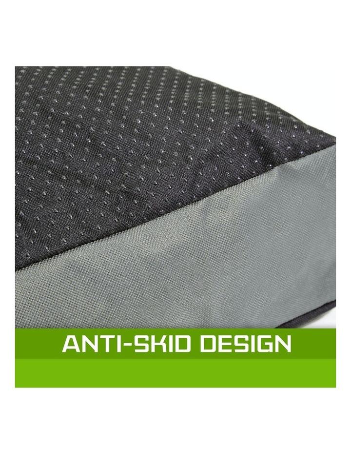 3XL Pet Bed Mattress - Light Grey image 3