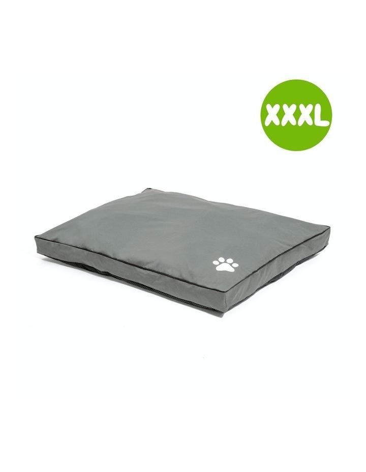 3XL Pet Bed Mattress - Light Grey image 5