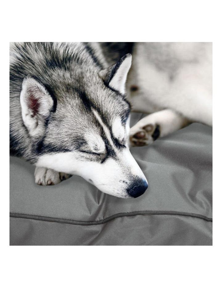 3XL Pet Bed Mattress - Light Grey image 7