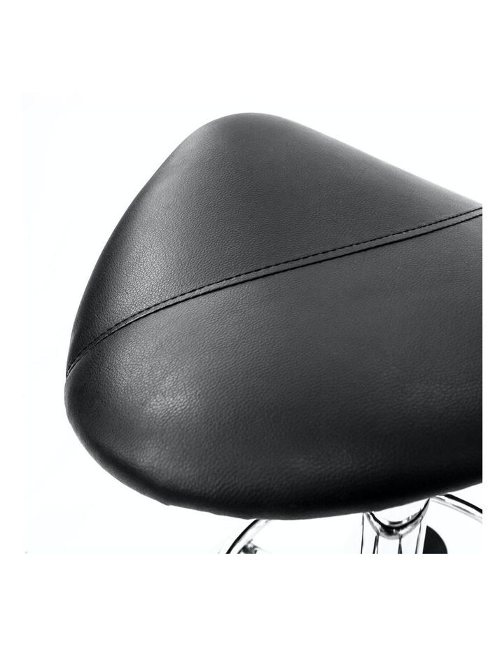 Saddle Salon Stool image 6