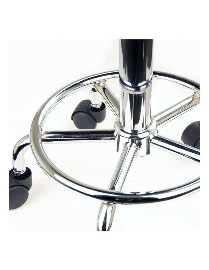 Saddle Salon Stool image 7