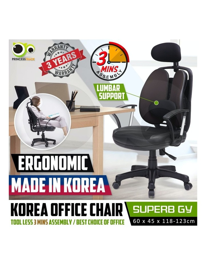Korean Office Chair image 2