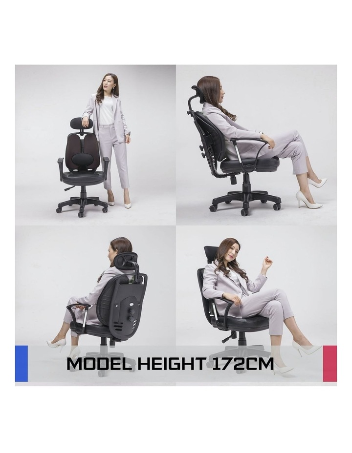 Korean Office Chair image 5