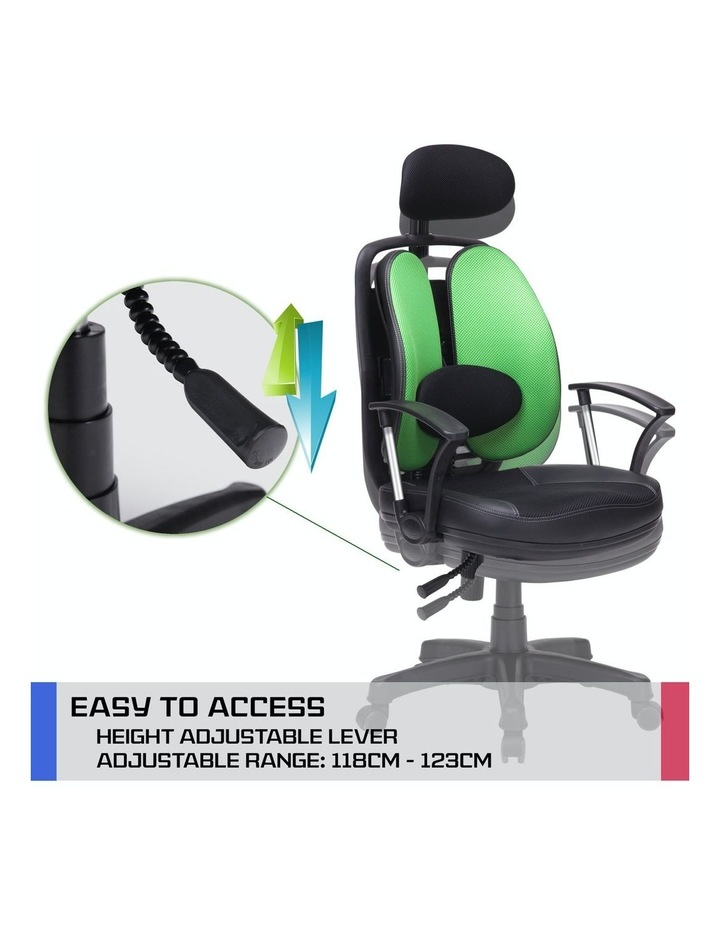 Korean Office Chair image 6