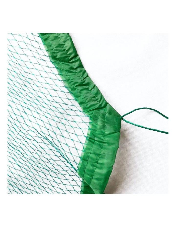 """40"""" Net Cover for Playpen - Green image 6"""