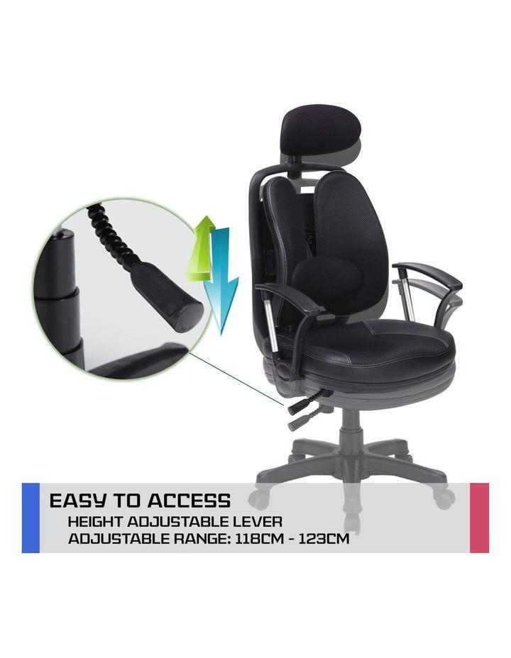 Korean Office Chair image 6