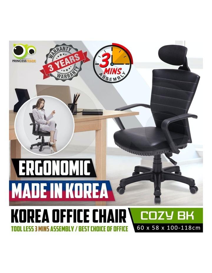 Korean Office Chair image 2