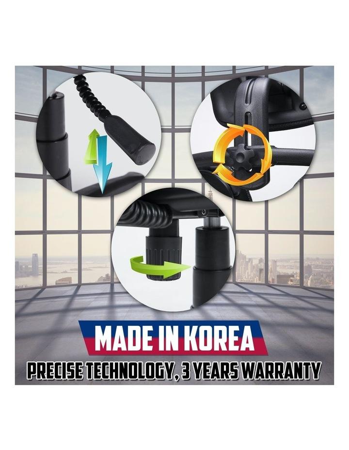 Korean Office Chair image 3