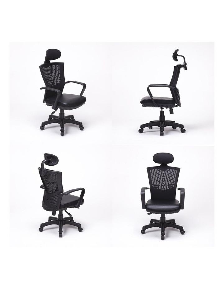 Korean Office Chair image 4
