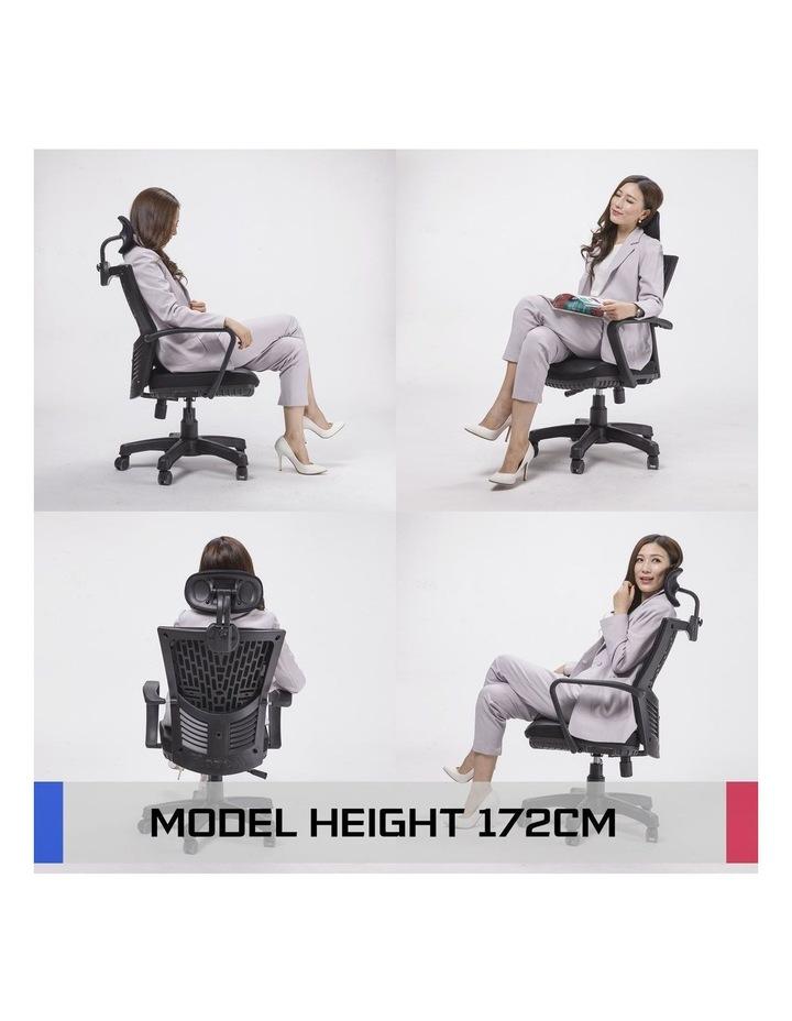 Korean Office Chair image 5