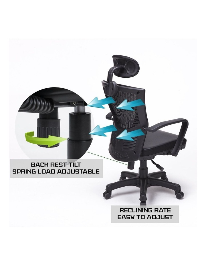 Korean Office Chair image 7