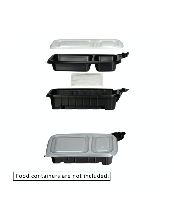40G Heating Element of Food Containers image 3