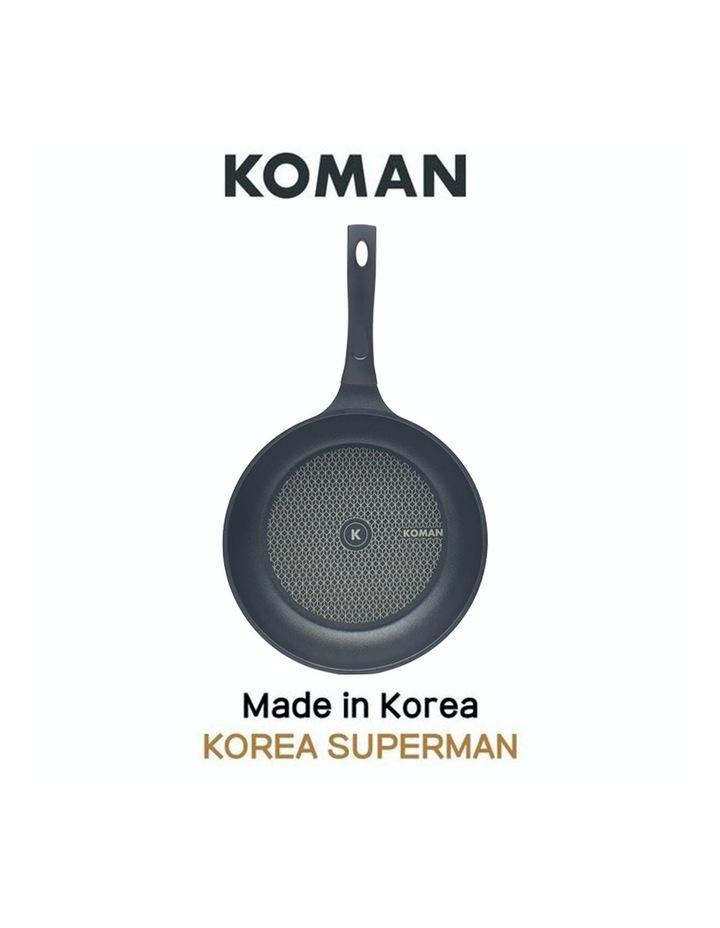 KOMAN 28cm Frying Pan image 2