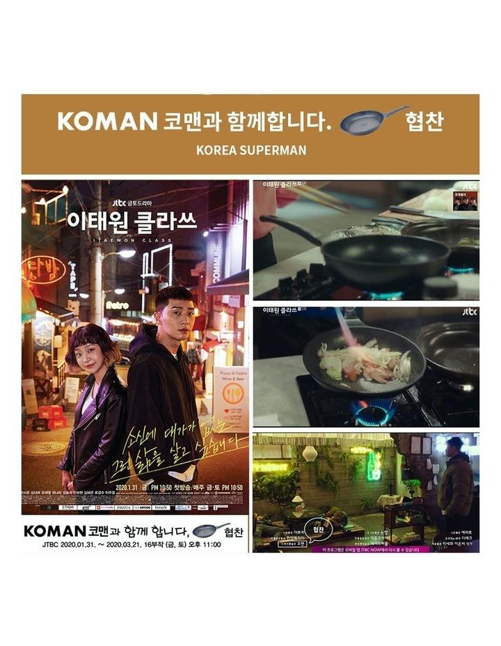 KOMAN 26cm Wok Pan image 6