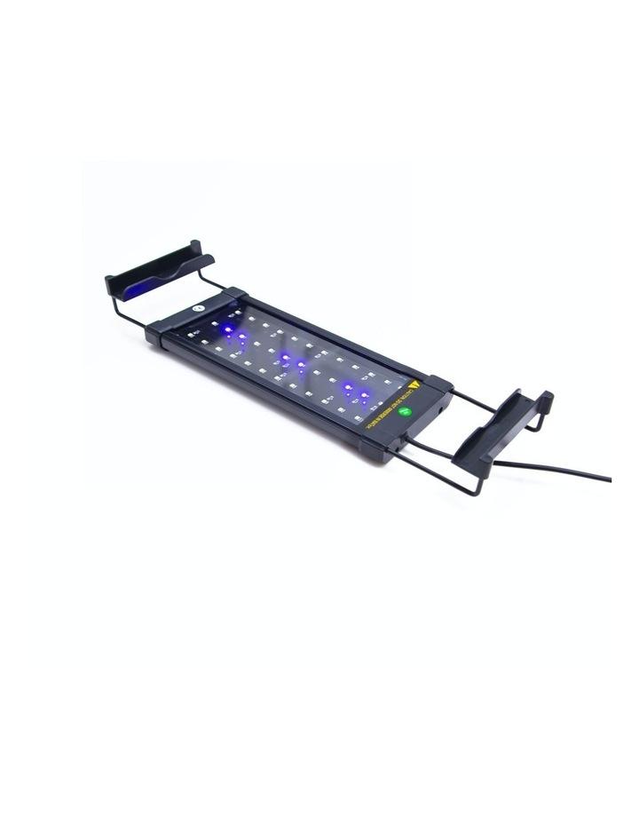 Aquarium Blue White LED - 6W 30-50cm image 1