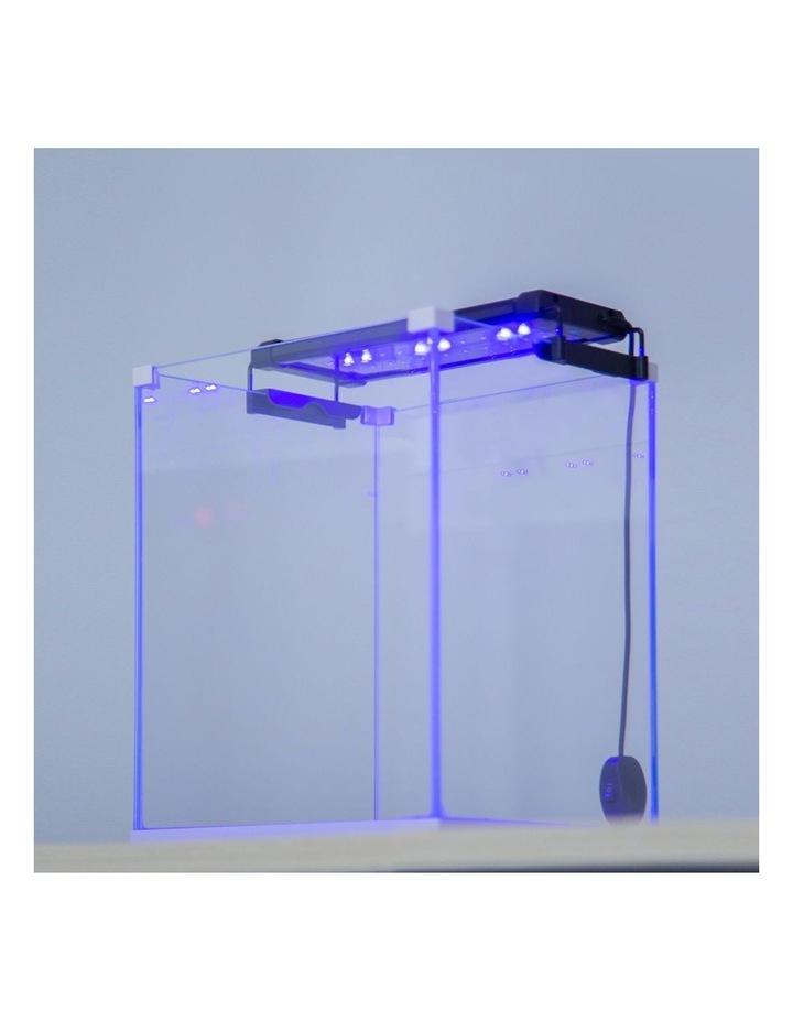 Aquarium Blue White LED - 6W 30-50cm image 3
