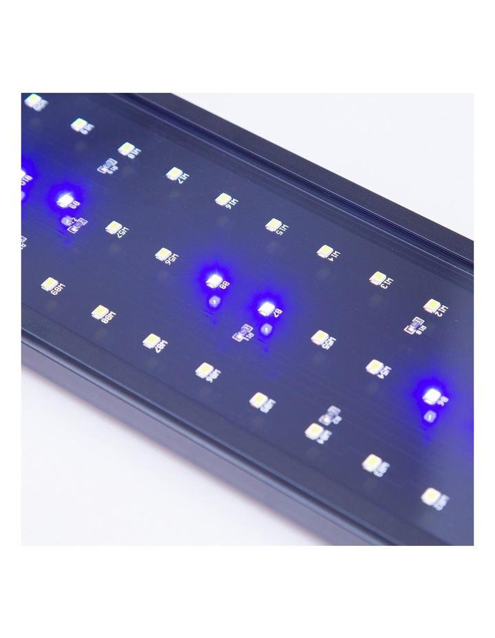 Aquarium Blue White LED - 6W 30-50cm image 5
