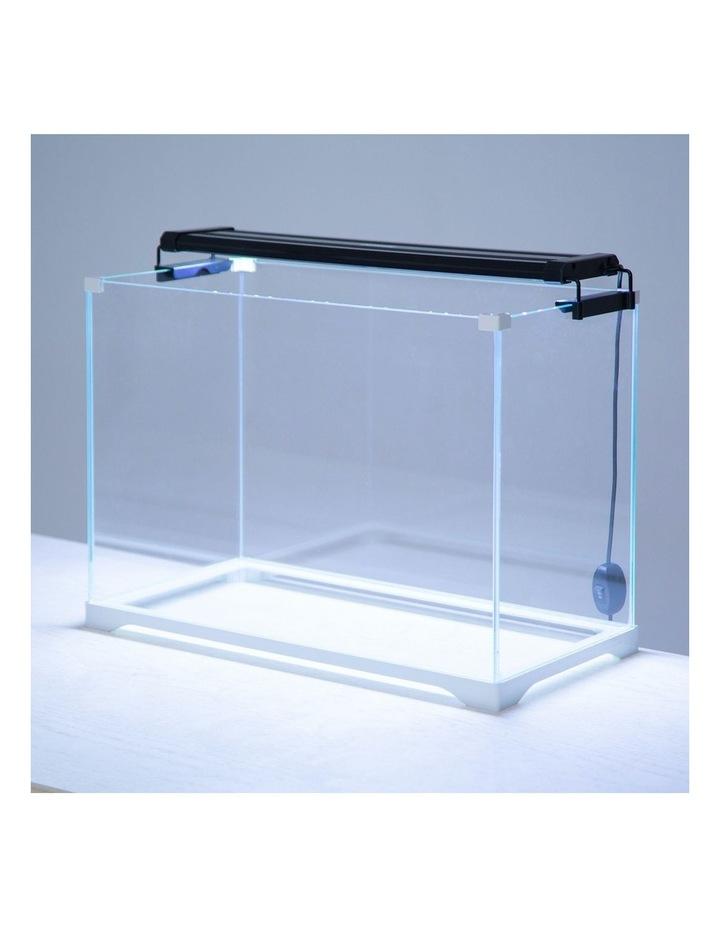 Aquarium Blue White LED - 11W 50-70cm image 4