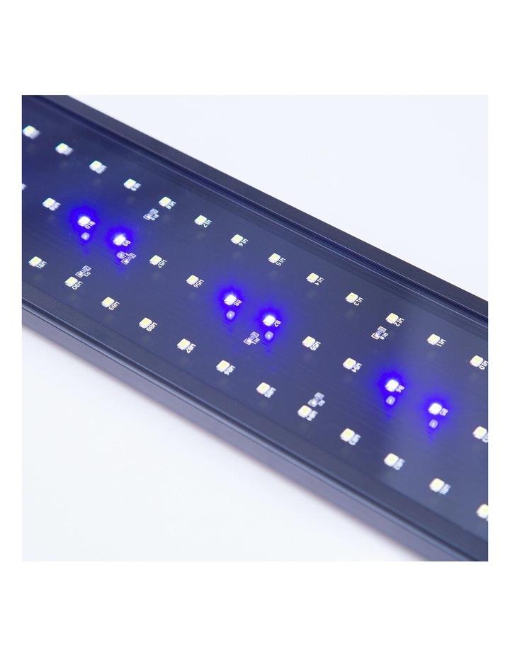 Aquarium Blue White LED - 11W 50-70cm image 5