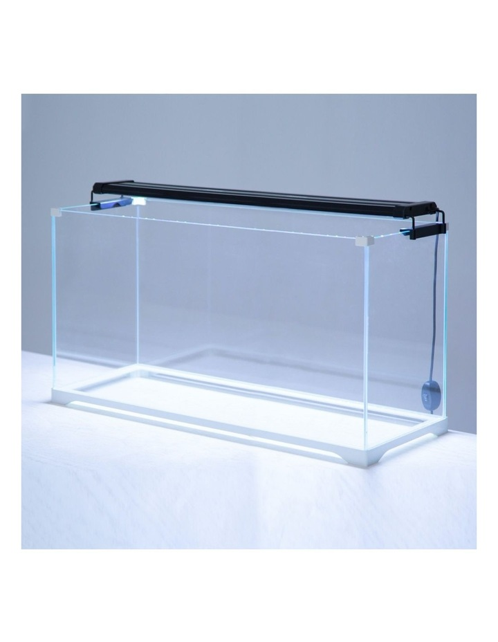 Aquarium Blue White LED - 18W 75-95cm image 4