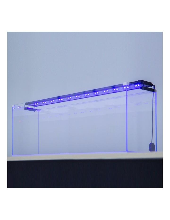 Aquarium Blue White LED - 33W 120-140cm image 2
